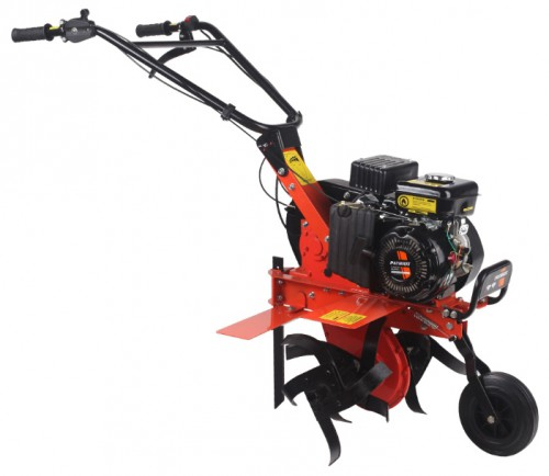 cultivator PATRIOT Columbia 2 Photo, Characteristics
