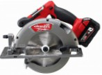 Milwaukee M18 CCS66-0 hand saw circular saw