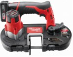 Milwaukee M12 BS-32C hand saw band-saw