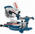 Bosch GCM 10 S table saw miter saw
