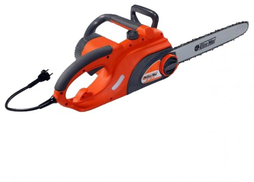 electric chain saw Oleo-Mac GS 200 Е Photo, Characteristics