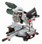 Metabo KGS 216 M table saw miter saw