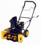 Omaks 401 snowblower gasolina