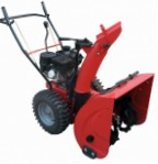 SunGarden 2465 snowblower gasolina