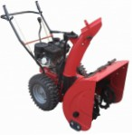 SunGarden 2460 LB snowblower gasolina