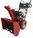 SunGarden 2460 LE snowblower gasolina