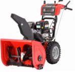 SNAPPER SNM1227SE snowblower petrol