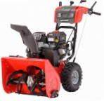 SNAPPER SNM924E snowblower petrol