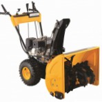 IdealArt ID-624S snowblower petrol
