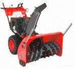 SunGarden STG 7590 LE snowblower gasolina