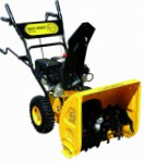 Texas Snow King 566TGE snowblower petrol