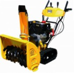 Texas Snow King 7013TGEX snowblower petrol