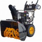 McCULLOCH PM105 snowblower petrol