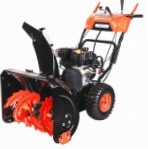 PATRIOT PRO 881 E snowblower petrol
