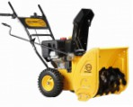 Texas Snow King 617TGE snowblower petrol