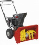 Wolf-Garten Select SF 56 snowblower petrol