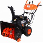 PATRIOT PRO 658 E snowblower petrol