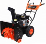 PATRIOT PRO 650 snowblower petrol