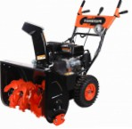 PATRIOT PRO 655 E snowblower petrol