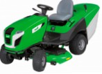 garden tractor (rider) Viking MT 6112 C rear