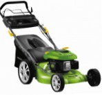 Fieldmann FZR 3004-B  self-propelled lawn mower