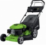 Fieldmann FZR 3007-BS  lawn mower
