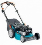 GARDENA 46 VDA  self-propelled lawn mower petrol rear-wheel drive