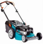 GARDENA 54 VDА  self-propelled lawn mower petrol rear-wheel drive